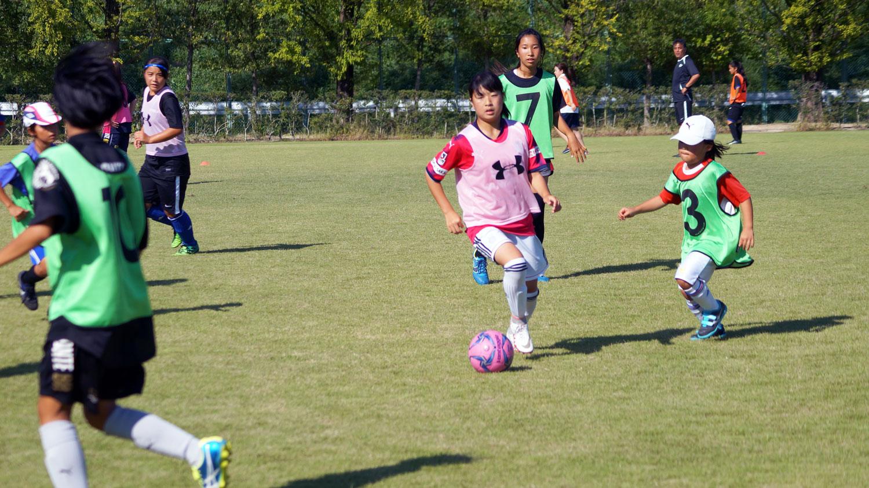 2020 ろうきん杯 サッカー 福島県